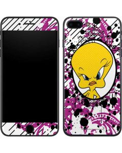 Tweety Bird with Attitude iPhone 8 Plus Skin