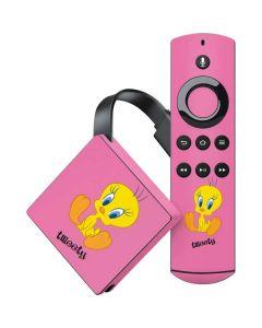 Tweety Pinky Amazon Fire TV Skin