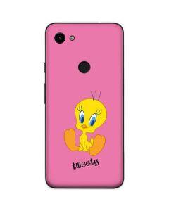Tweety Pinky Google Pixel 3a Skin