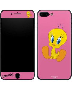 Tweety Pinky iPhone 8 Plus Skin