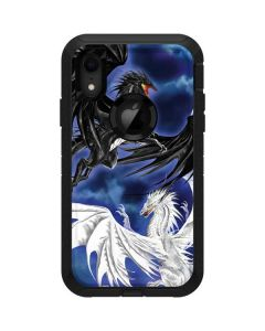 Twilight Duel Otterbox Defender iPhone Skin