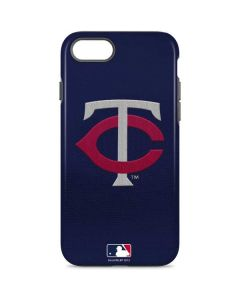 Twins Embroidery iPhone 7 Pro Case
