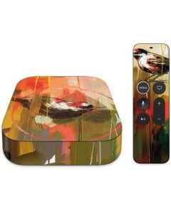 Two Little Birds Apple TV Skin