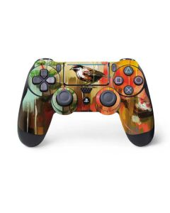 Two Little Birds PS4 Pro/Slim Controller Skin