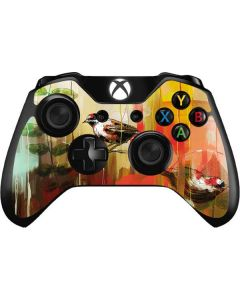 Two Little Birds Xbox One Controller Skin