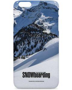 TransWorld SNOWboarding iPhone 6/6s Plus Lite Case
