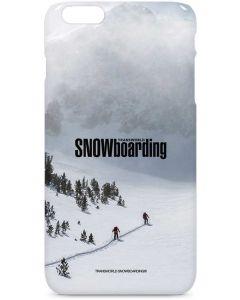 TransWorld SNOWboarding Snow iPhone 6/6s Plus Lite Case