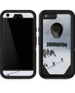 TransWorld SNOWboarding Snow Otterbox Defender Pixel Skin