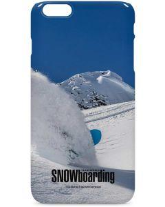 TransWorld SNOWboarding Shred iPhone 6/6s Plus Lite Case