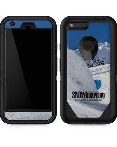 TransWorld SNOWboarding Shred Otterbox Defender Pixel Skin
