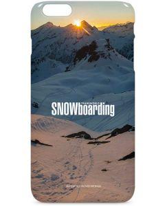 TransWorld SNOWboarding Shadows iPhone 6/6s Plus Lite Case