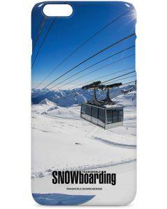 TransWorld SNOWboarding Lift iPhone 6/6s Plus Lite Case