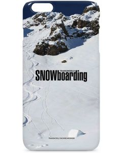 TransWorld SNOWboarding Mountain iPhone 6/6s Plus Lite Case