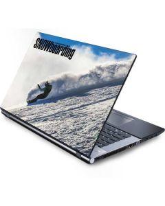 TransWorld SNOWboarding Rider Generic Laptop Skin
