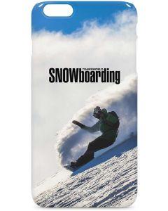 TransWorld SNOWboarding Rider iPhone 6/6s Plus Lite Case