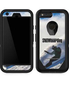 TransWorld SNOWboarding Rider Otterbox Defender Pixel Skin