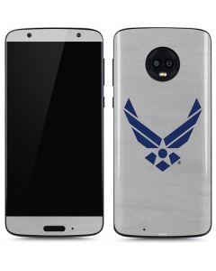 U.S. Air Force Fly Fight Win Galaxy S10 Plus Skin