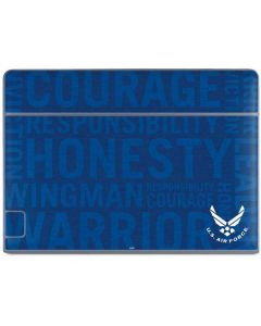 U.S. Air Force Courage and Honesty Zenbook UX305FA 13.3in Skin