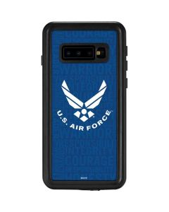 U.S. Air Force Fly Fight Win Xbox One Controller Skin
