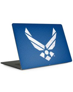 U.S. Air Force Logo Blue Zenbook UX305FA 13.3in Skin