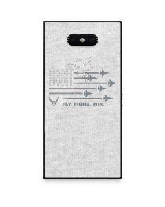 U.S. Air Force Fly Fight Win Razer Phone 2 Skin
