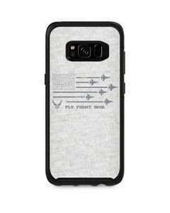 U.S. Air Force Courage and Honesty Moto X4 Skin