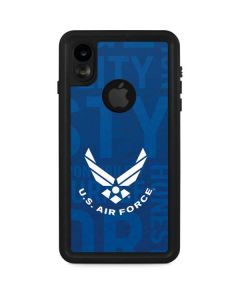 U.S. Air Force Courage and Honesty PS4 Pro/Slim Controller Skin