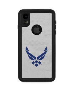 U.S. Air Force Logo Blue PS4 Pro/Slim Controller Skin