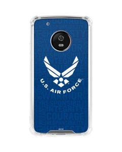 U.S. Air Force Fly Fight Win PS4 Pro/Slim Controller Skin
