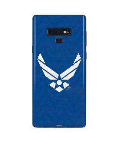 U.S. Air Force Fly Fight Win Otterbox Commuter iPhone Skin