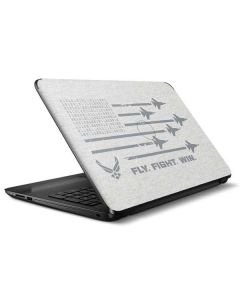 U.S. Air Force Fly Fight Win HP Notebook Skin