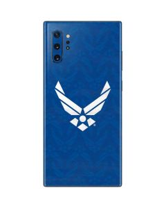 U.S. Air Force Black and White Galaxy Note 10 Skin