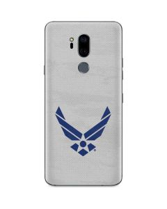 U.S. Air Force Courage and Honesty Amazon Fire TV Skin