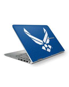 U.S. Air Force Logo Blue Google Pixel Skin