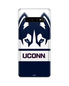 UCONN Huskies Galaxy S10 Plus Skin