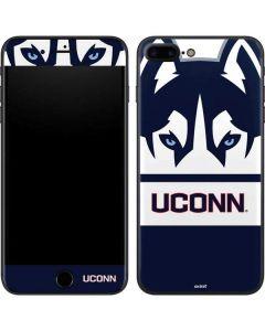 UCONN Huskies iPhone 7 Plus Skin