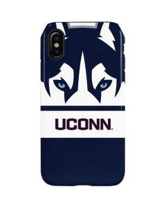 UCONN Huskies iPhone X Pro Case
