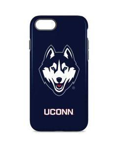 UCONN Huskies Mascot iPhone 7 Pro Case