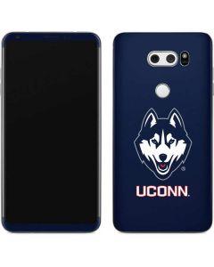 UCONN Huskies Mascot V30 Skin