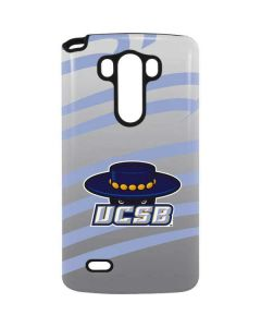 UCSB Gauchos G3 Stylus Pro Case