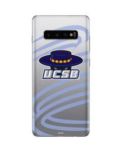 UCSB Gauchos Galaxy S10 Plus Skin