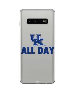 UK All Day Galaxy S10 Plus Skin