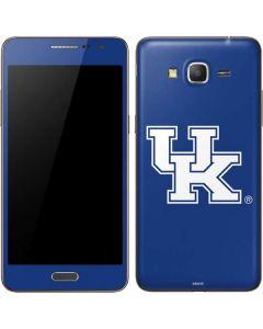 UK Kentucky Blue Galaxy Grand Prime Skin