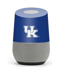 UK Kentucky Blue Google Home Skin