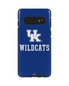 UK Kentucky Wildcats Galaxy S10 Pro Case