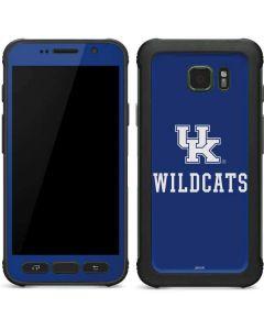 UK Kentucky Wildcats Galaxy S7 Active Skin