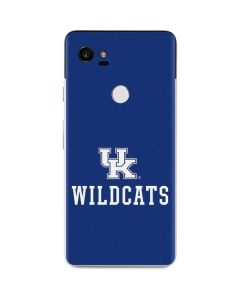 UK Kentucky Wildcats Google Pixel 2 XL Skin