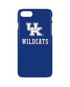 UK Kentucky Wildcats iPhone 8 Lite Case