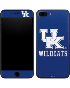 UK Kentucky Wildcats iPhone 8 Plus Skin