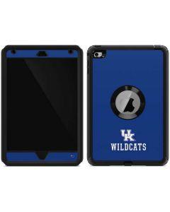 UK Kentucky Wildcats Otterbox Defender iPad Skin